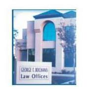 George T. Bochanis Law Offices