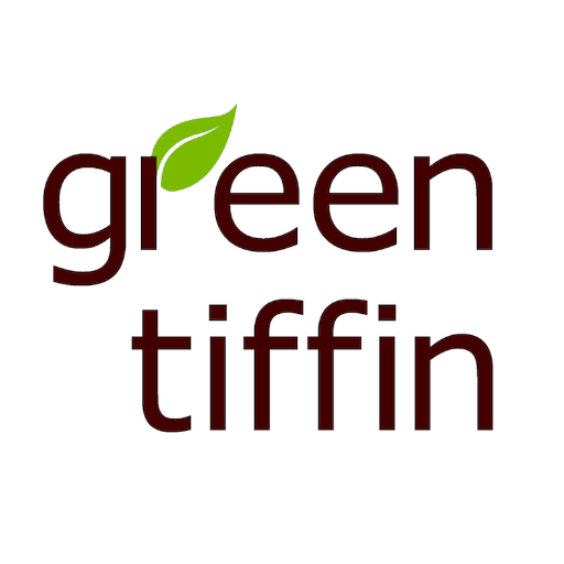 Green Tiffin