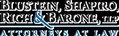 Blustein, Shapiro, Rich & Barone, LLP