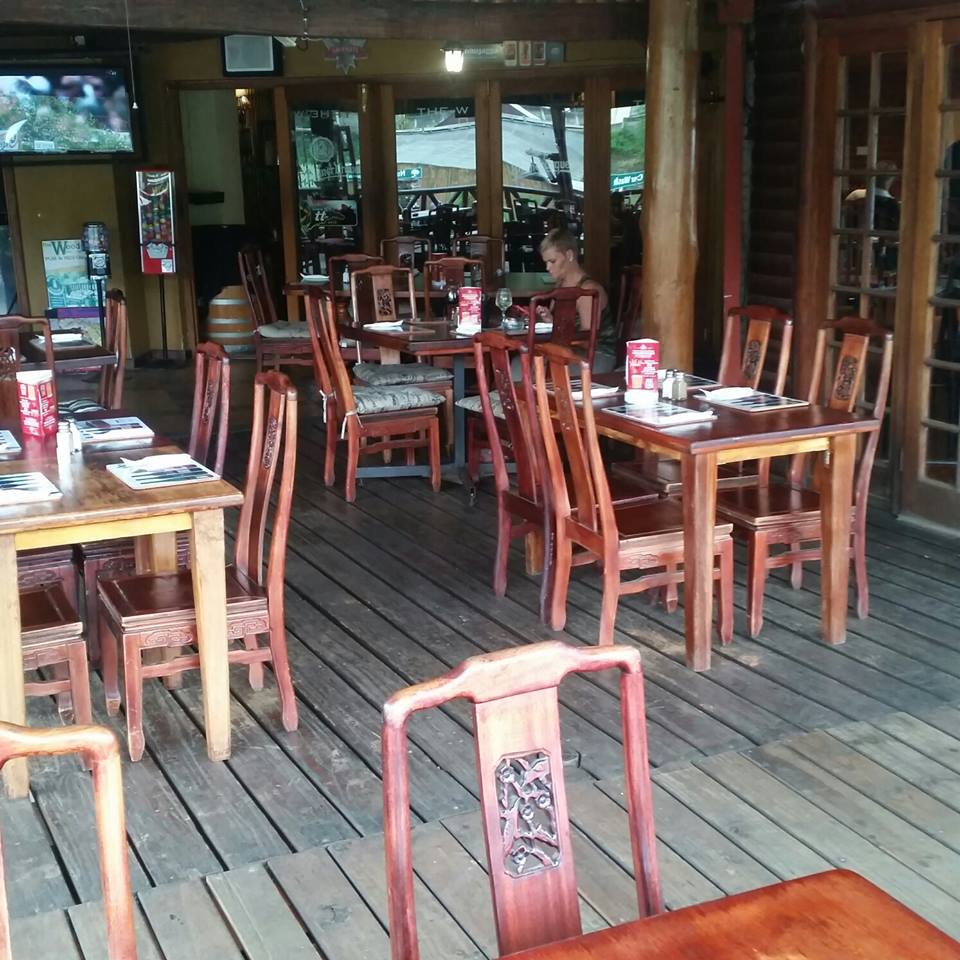 The Woodsman Pub & Restaurant