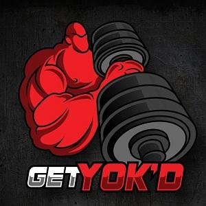 Get Yok'd Sports Nutrition