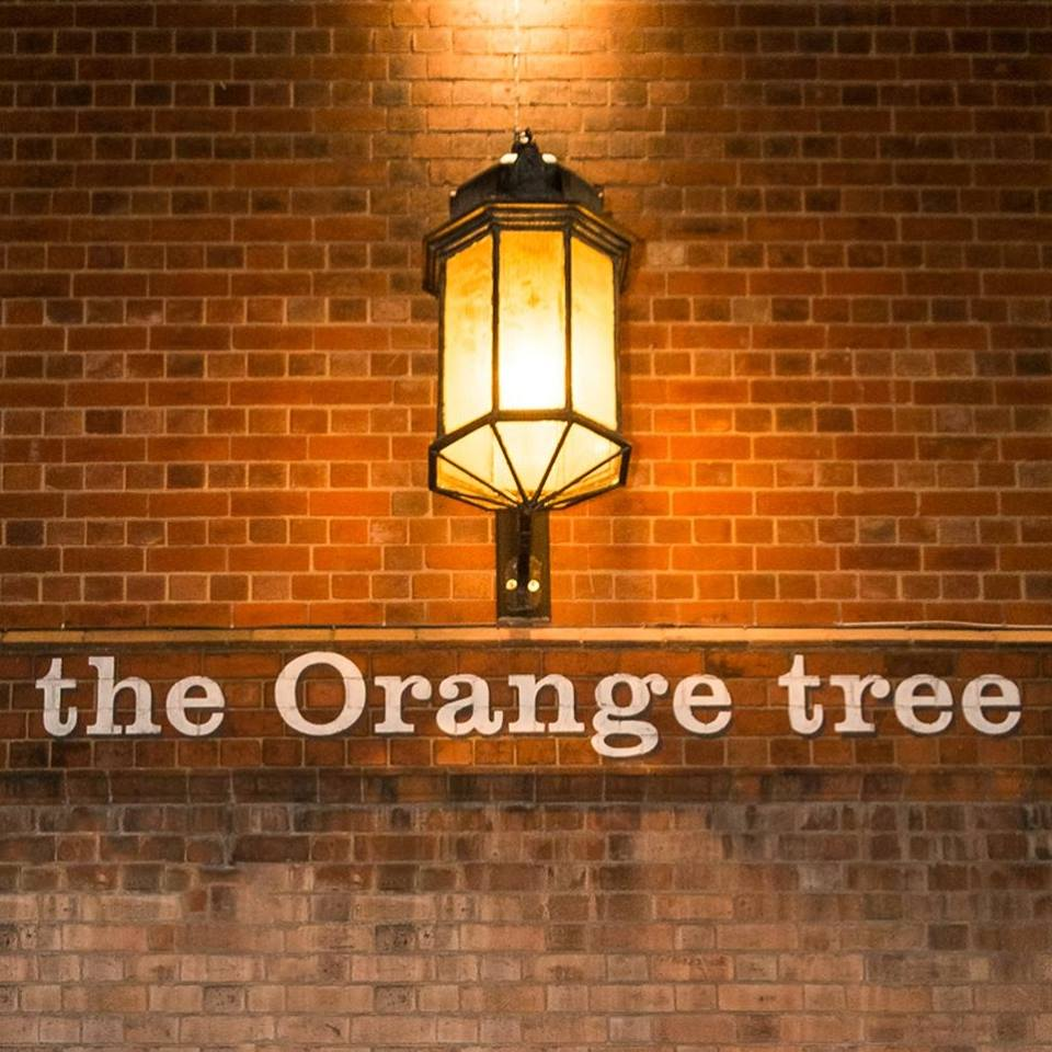 the Orange tree Derby