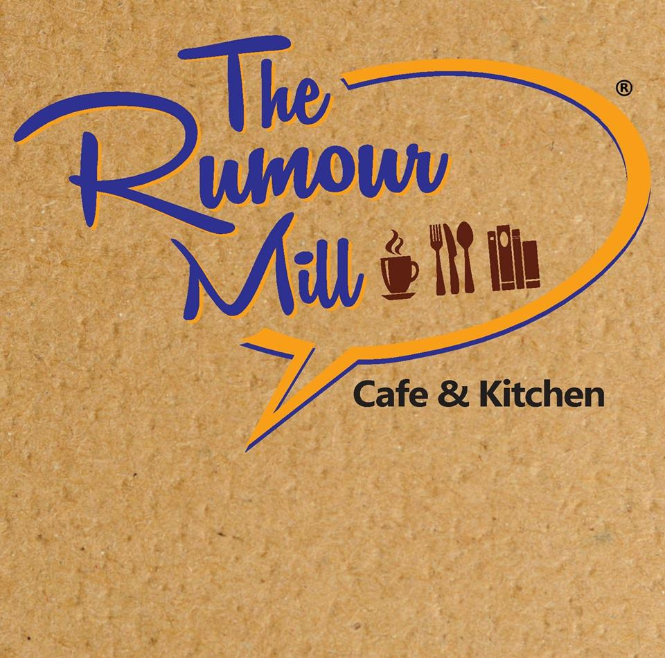 The Rumour Mill - Cafe & Kitchen