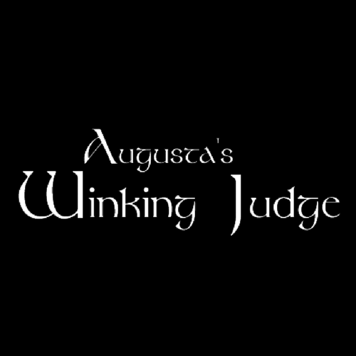Augusta's Winking Judge