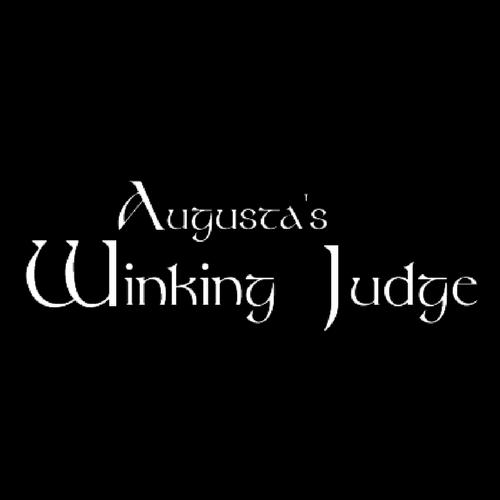 Augusta's Winking Judge