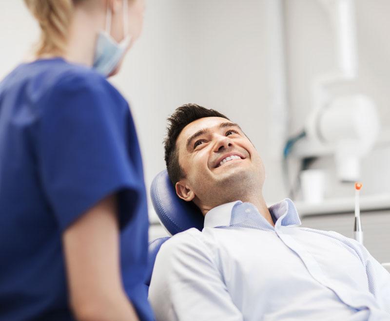California Dental Group Montrose