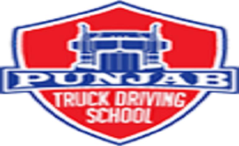 PUNJAB TRUCK DRIVING SCHOOL INC