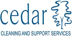 Cedar Cleaning and Support Services Ltd