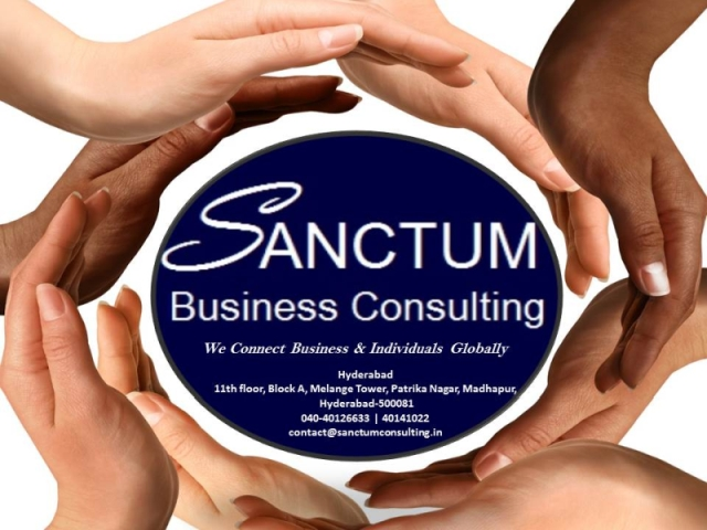 Sanctum Business Consulting Pvt Ltd