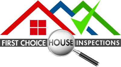 FIRST CHOICE HOUSE INSPECTIONS