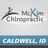 Mckim Chiropractic Caldwell ID