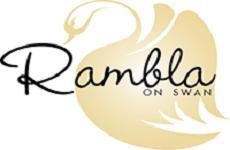 Rambla On Swan