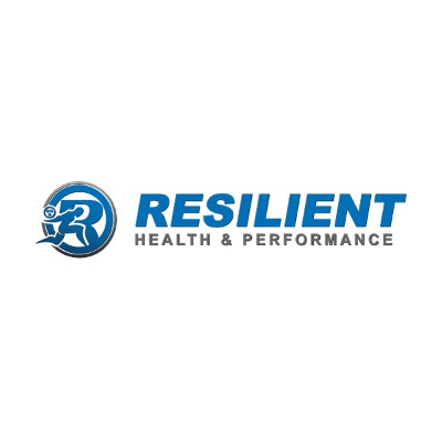 Resilient Health & Performance