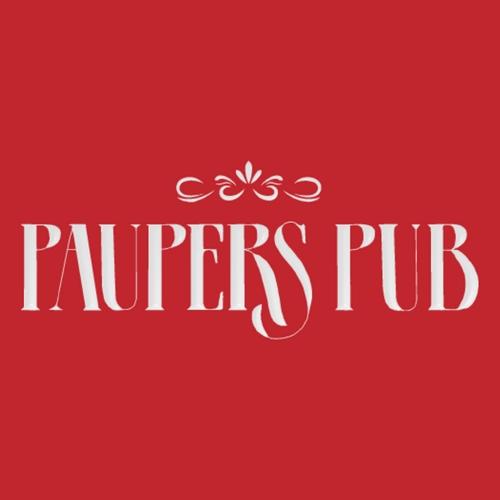 Paupers Pub