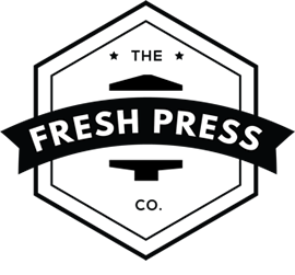 The Fresh press Co