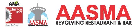 Aasma Revolving Restaurant