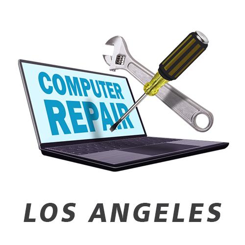 LA Computer Repair Pros