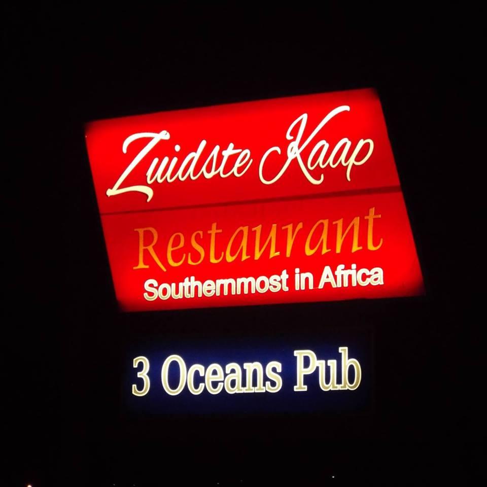 Zuidste Kaap Pub & Restaurant
