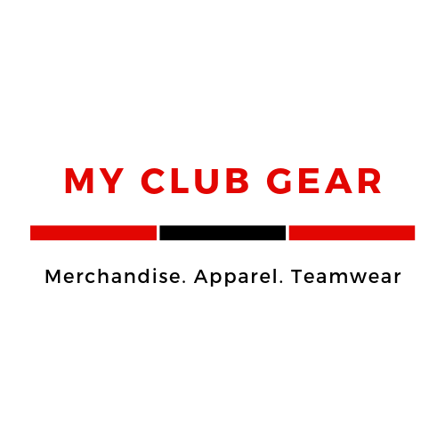 MY CLUB GEAR AUSTRALIA
