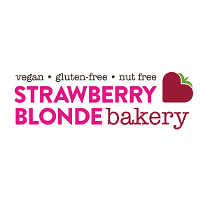 Strawberry Blonde Bakery