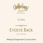 Evolve Back