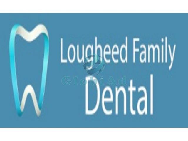 Lougheed Family Dental