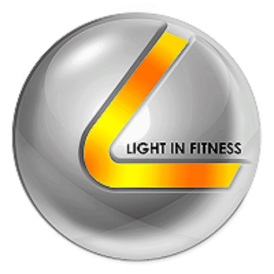 Light in fitness
