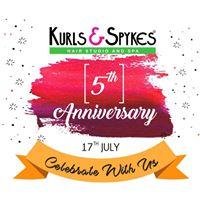 Kurls & Spykes