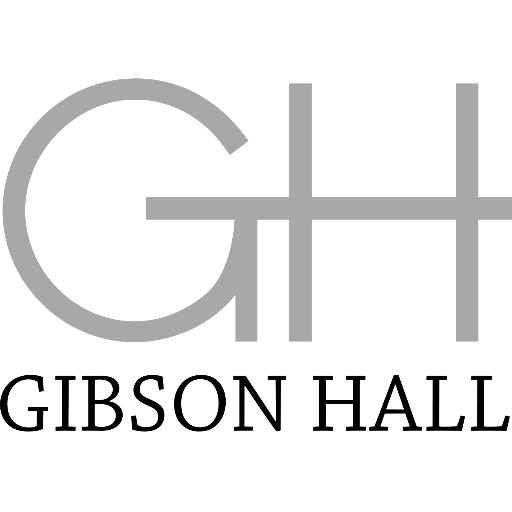 The Gibson Hall