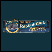 Charlie's Fish House Restaurant