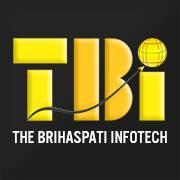 The Brihaspati Infotech Pvt. Ltd