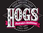 Hog's Australia's Steakhouse Dandenong