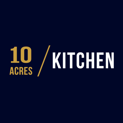 10 Acres Kitchen