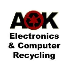 AOK Computer Recycling