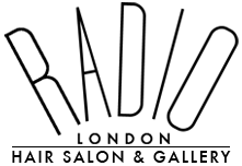 Radio London Hair Salon & Gallery