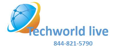 Tech World Live