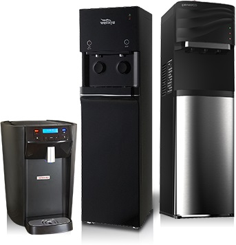 Dove Water - OFFICE WATER COOLERS
