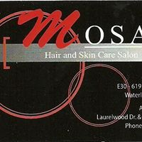 Mosa Beauty Salon