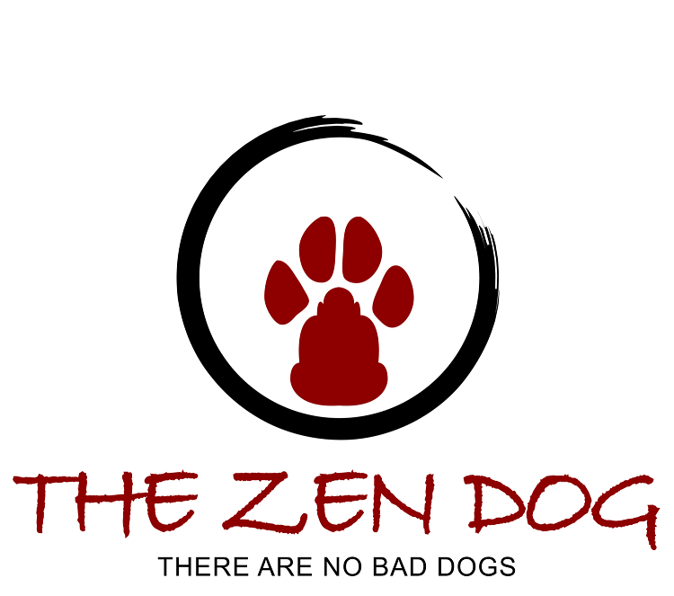 THE ZEN DOG