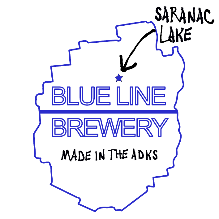 Blue Line Brewery Pizza & Pub