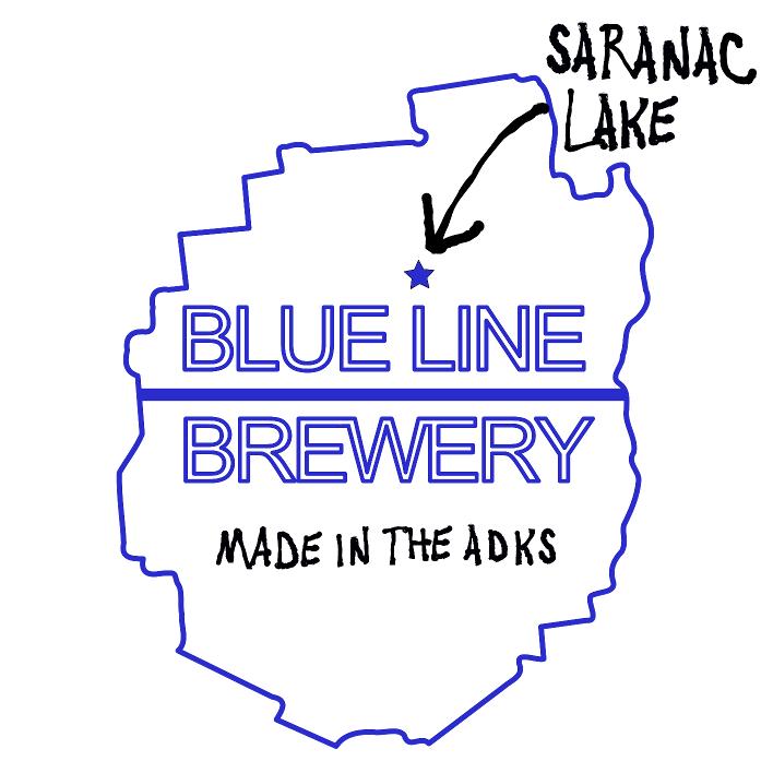 Blue Line Brewery Pizza & Pub