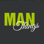 Man Things Australia