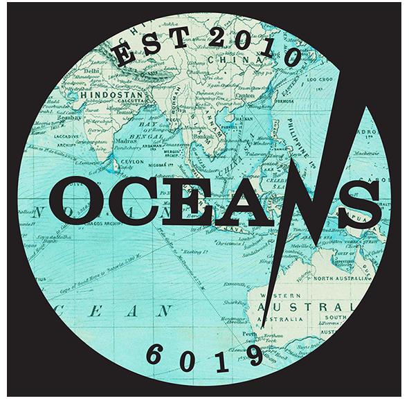 Oceans 6019