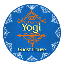 Yogis Guest House