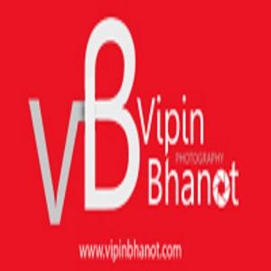 Vipin Bhanot - Best Pre Wedding Photographer Chandigarh