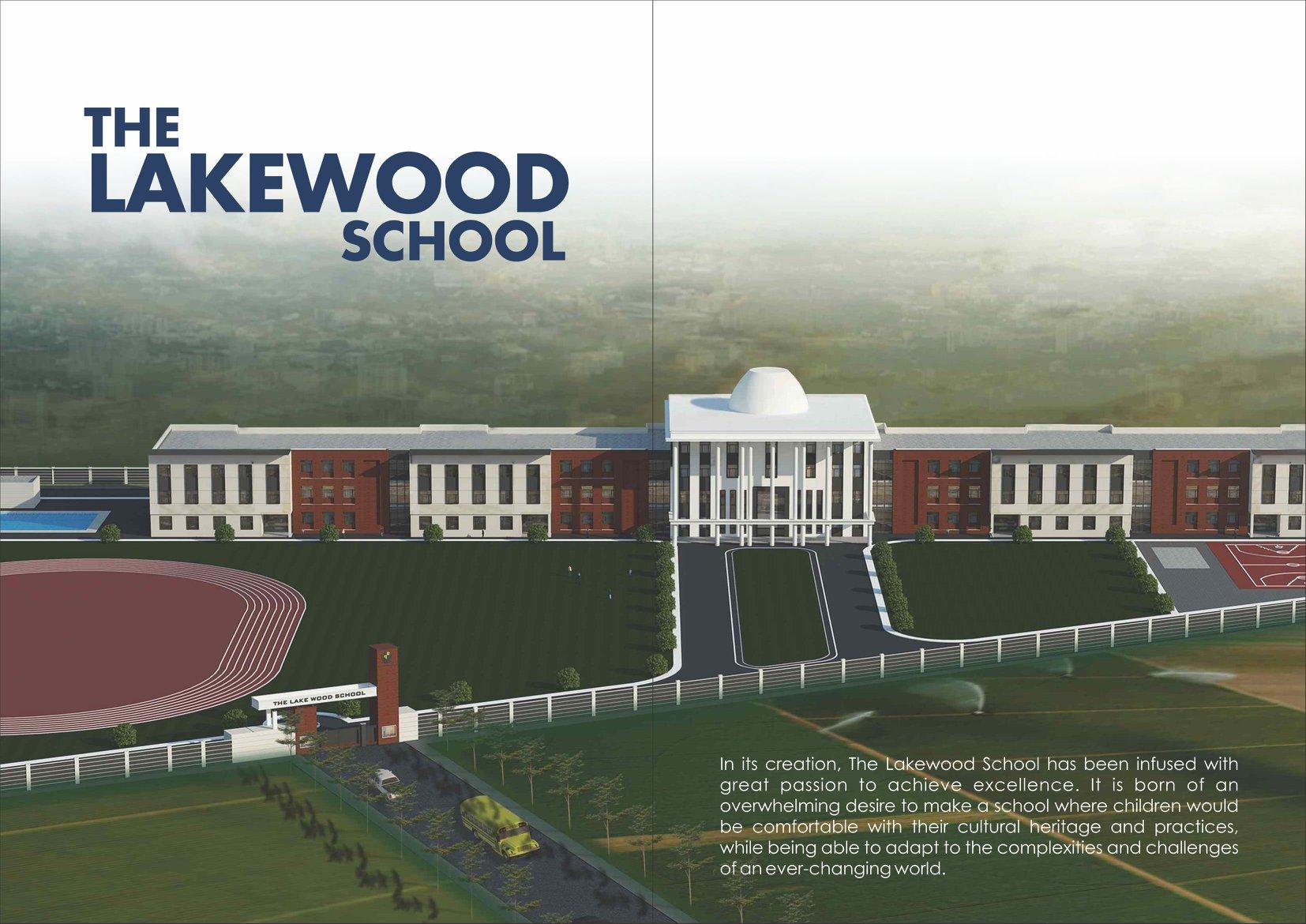 The Lakewood School