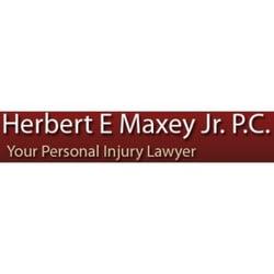 Herbert E. Maxey Jr. P.C.