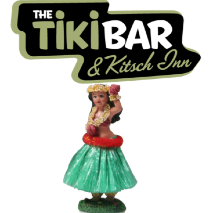 Tiki Bar & Kitsch Inn