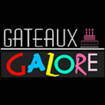 Gateaux Galore