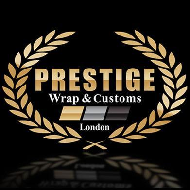 Prestige Wrap & Customs